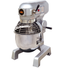 Hotel kitchen electric food mixers blenders