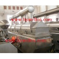 Vanillin Vibrating Fluid Bed Dryer