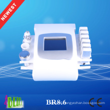 5 in 1 Multifunction Lipolaser Vacuum Slim Machine Br8.6