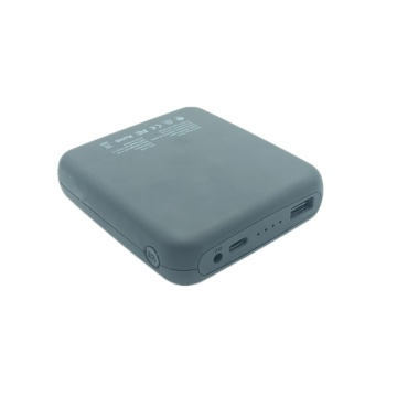 Power Bank da 7,4 V 5200 mAh 38,48 Wh con tipo C.