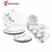 Набор посуды для керамической посуды