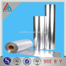 20/30 Mikron Heat Sealable Aluminium Metallisierte CPP Folie Zum Verpacken / Laminieren
