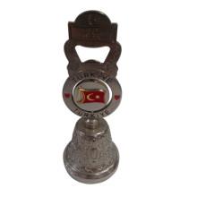 Souris de souper 3D en Turquie avec un bouteille (F8030)