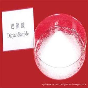 Manufacture Direct Used in Dicyandiamide 99.5%