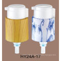 Китай Поставщик Пластиковые Бутылки Шампуня Лосьон Насос Шнековый Дозатор Жидкого Мыла Лосьон Насос