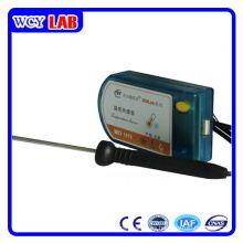 Equipo de laboratorio Sensor de temperatura USB
