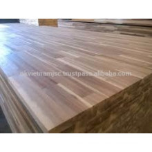 High quality acacia wood finger joint board 8x4