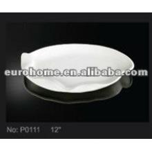 Platos de cerámica diseños únicos P0111
