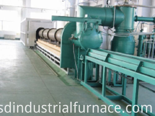 High Vacuum Furnace