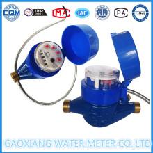M-Bus Protocolo de Transferência Wired Remote Water Meter