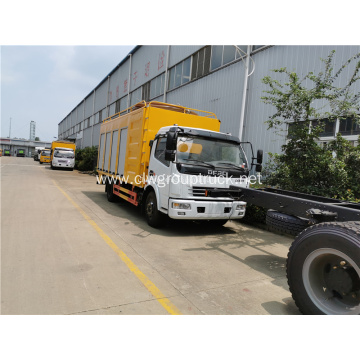 Dongfeng Sewage Disposal truck for sale