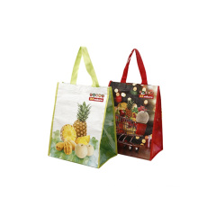 non woven laminated bag Eco Friendly Recyclable Customized promotional pp non woven bag