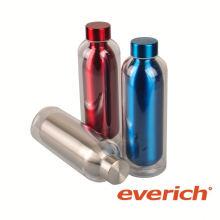 Бутылка воды из нержавеющей стали