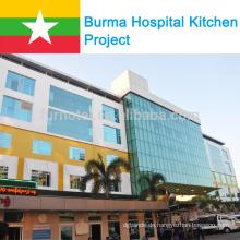 Grand Hantha International Hospital Projekt von Shinelong