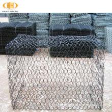 1x1x1 welded gabion box,galfan welded gabion box wire mesh