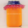 Party favor beverage insulators drink can coolies