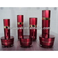 Acrylic Cosmetics Jar 2ml 5ml 10ml 15ml 30ml 50ml 100ml