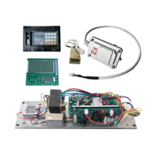 Single Nozzle Fuel Dispenser Electronic Controller CPU of Gas Station