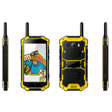 2 Way Radio Outdoor Mobile Phone