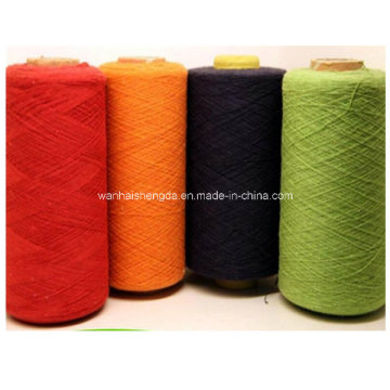 Fancy Cotton Yarn for Knitting Scarf