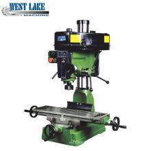 Vertikale Universalbohr- und Fräsmaschine mit hoher Präzision (ZX7032)