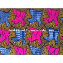 A / B / C diseño de moda de grado 100% algodón encerado barato de China