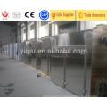 Machine industrielle de séchage de fruits / Machine à déshydrater les poissons / Sécheuse à plateau d'air chaud pour fruits