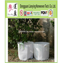 Good Breathability Plant Bag, Tonly Garden Tree Planting Bags