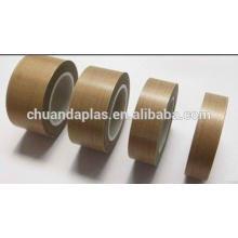 China fabricante profesional de aislamiento térmico de cintas de vidrio de teflón