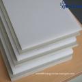 White PP sheet virgin