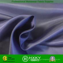 Tela de la tela cruzada de nylon 272t con la capa para la ropa de deportes al aire libre