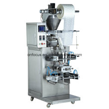 Bags Packaging Type and Plastic Packaging Material Tomato Paste Packaging Machine