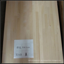 Birke Finger Joint Board (Arbeitsplatten)