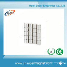 Customized Strong (70*30mm) Cylinder Neodymium Magnets
