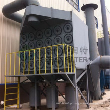 FORST fundição Industrial Air Dust, Foundry Dust Collector
