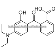 Acide 4-diéthylamino-2-hydroxybenzophénone-2'-carboxylique (EBA) 5809-23-4