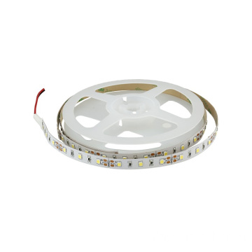 SMD 3528 IP20 luz de tira led flexível