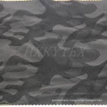 70d+40d Jacquard with 4-Way Spandex Nylon Fabric