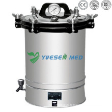 Ysmj-06 Medical Hospital Autoclave en acier inoxydable