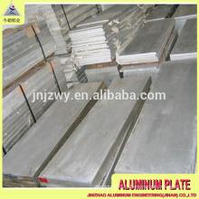 7075 plaques alliage al-mg-zn pour moules et outils