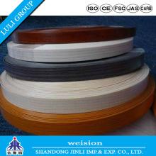 PVC-Rand-Streifenbildung mit bester Qualität von Luli Group