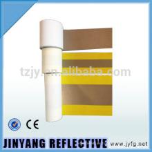 alta visibilidad EN471 llama resistencia reflexiva de la tela