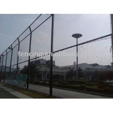 clôture de treillis métallique de bonne qualité
