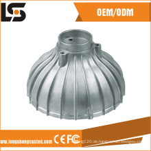 Kalte Kammer Druckguss Maschine Dome LED Lampenschirm Street Bar Abdeckung