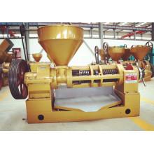 Soybean Oil Press Soybean Oil Machine Soybean Oil Expeller Yzyx140gx