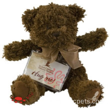 plush small bear gift toy