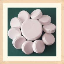 Industrial Grade Flocculant Aluminium Sulphate Tablet