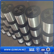 Anping Driect Factory 2.5mm Hot Dipped Galvanized Wire