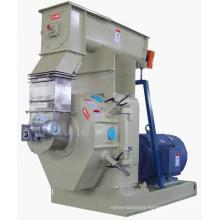 Ring Die Wood Biomass Agro-Waste Pellet Machine (BF-320 BF-350)