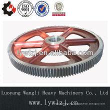 Forging Welding Gear Wheel